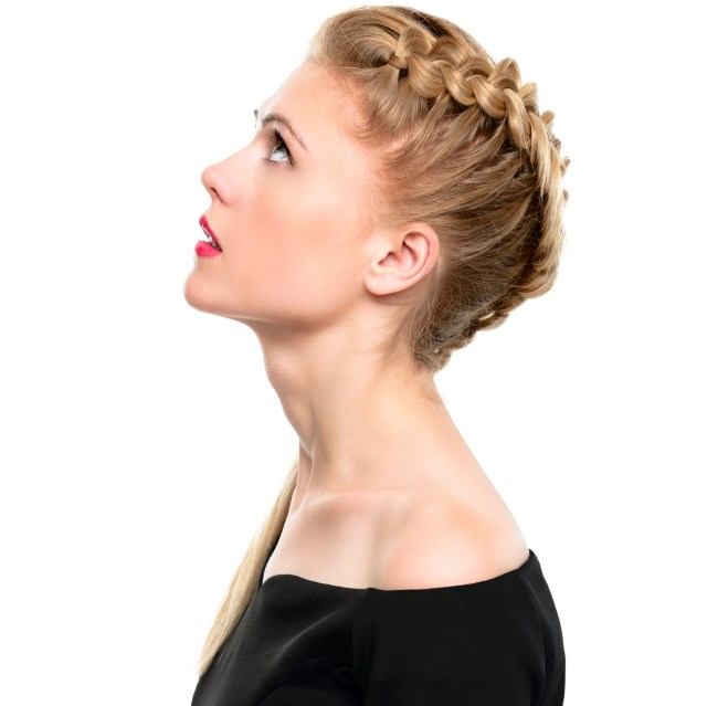 Hair Appeal: Top SS16 Hairstyles - iStock:PavelKriuchkov