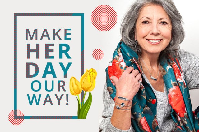 TJC Mother's Day Gifts for all budgets