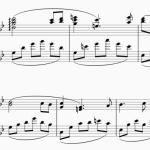 無料楽譜作成ソフト「MuseScore」の使い方 [ピアノスコア編]