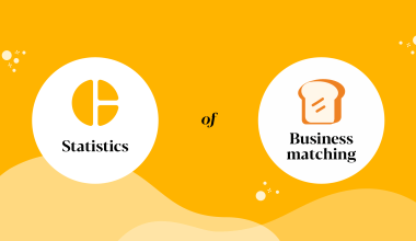 12 statistics that prove business matching should be taken seriously