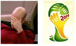 Facepalm WM 2014