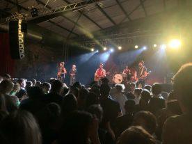 Shantel und Band