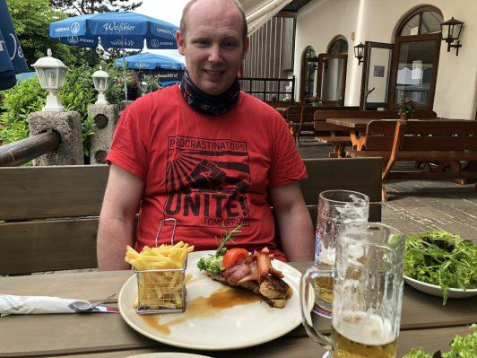 Gutes Essen in Rosenheim