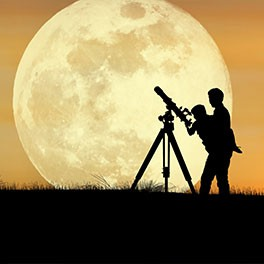 Beginners Guide to Telescope Observing
