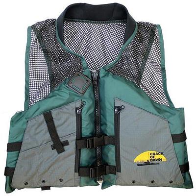 Malibu Kayaks Life jacket
