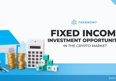 Fixed income investment opportunities in the crypto market
