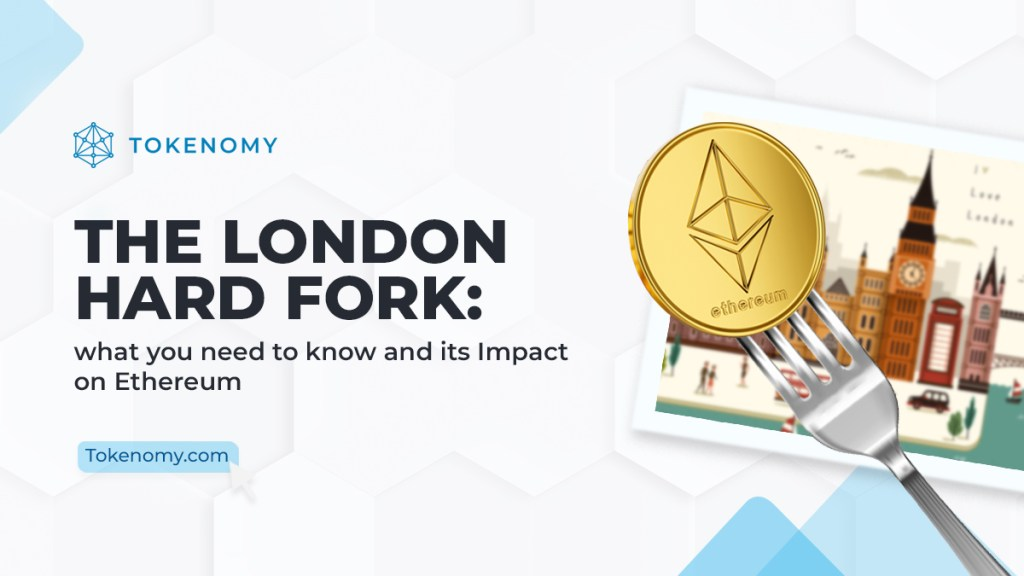 London ethereum hardfork