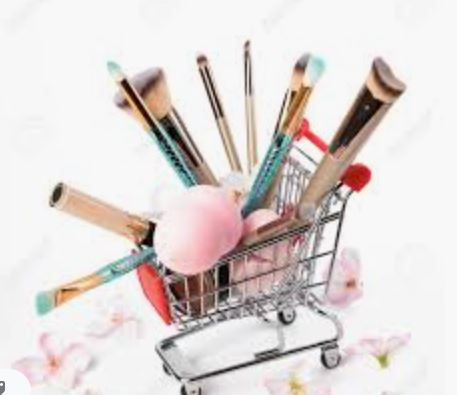Your at home beauty products