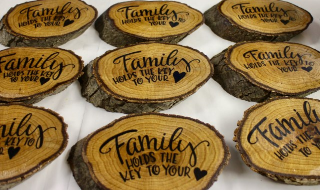 Lettering on Wood: What You Need to Know - Tombow USA Blog