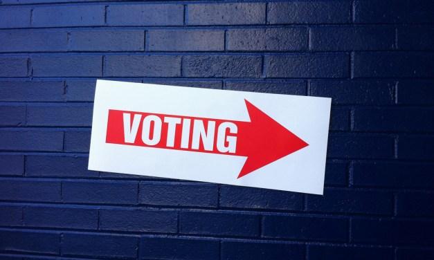 God commits Electoral Fraud