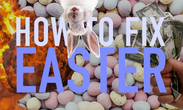 How to Fix Easter