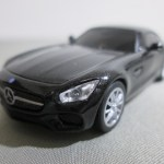 UCC BLACK無糖×メルセデス・ベンツ Premium Collection 5 AMG GT