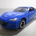 AEON チューニングカーシリーズ第26弾 SUBARU BRZ(ラリー仕様)