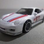 HotWheels カーカルチャー ユーロスタイル ポルシェ 911 GT3 RS