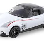 ミニカー発売情報 AEON チューニングカーシリーズ 第30弾 マツダロードスター