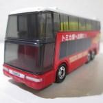 トミカイベントモデル 2-No.2 トミカ博オープンルーフバス