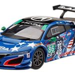 予約受付中!!MINI GT 1/64 アキュラ NSX GT3 IMSA ワトキンスグレン 2017#86 アンクル サム