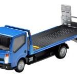 ミニカー発売情報 トミカリミテッドヴィンテージNEO 1/64 LV-N144d 日産アトラスF24花見台自動車セフテーローダ(ブルー)