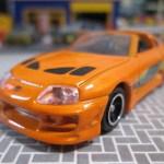ドリームトミカ No.148 ワイルド・スピード/スープラ