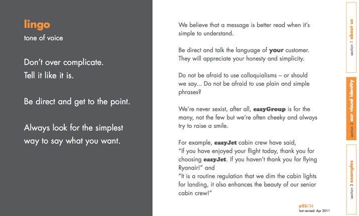 Quy định về slogan trong Brand Guidelines của Zalopay