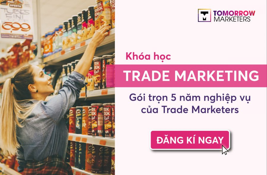 trade marketing foundation
