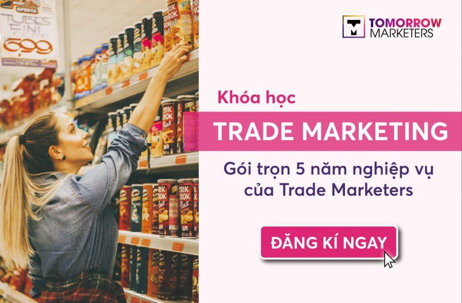 trade marketing foundation