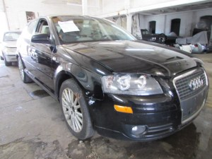 Parting out 2006 Audi A3  Stock # 150156  Tom's Foreign