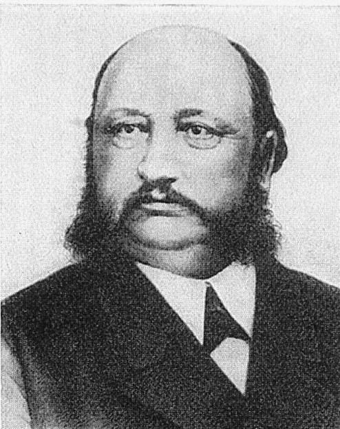 Louis Brandt Omega Founder