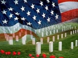 Memorial Day in SW Florida