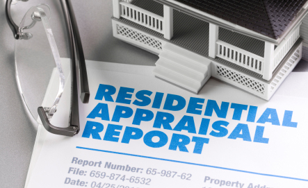 Appraisals an Issue Once Again