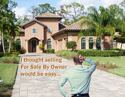 Common Pitfalls of Selling By Owner