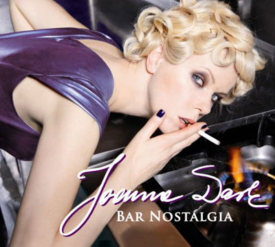 Joanna Dark - Bar Nostalgia