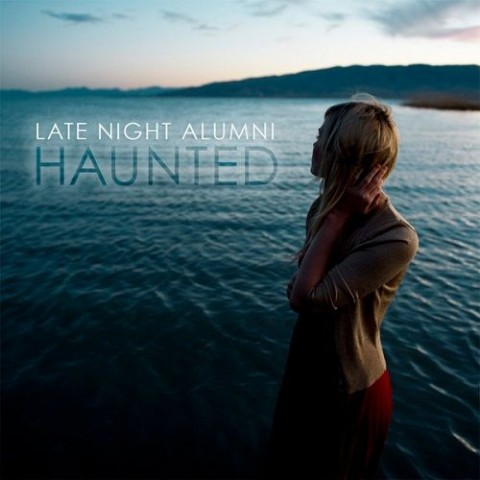 Late Night Alumni - Haunted