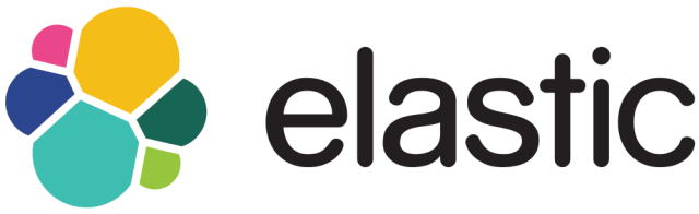 elastic search logo