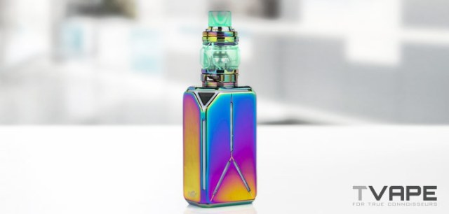 Eleaf Lexicon Review