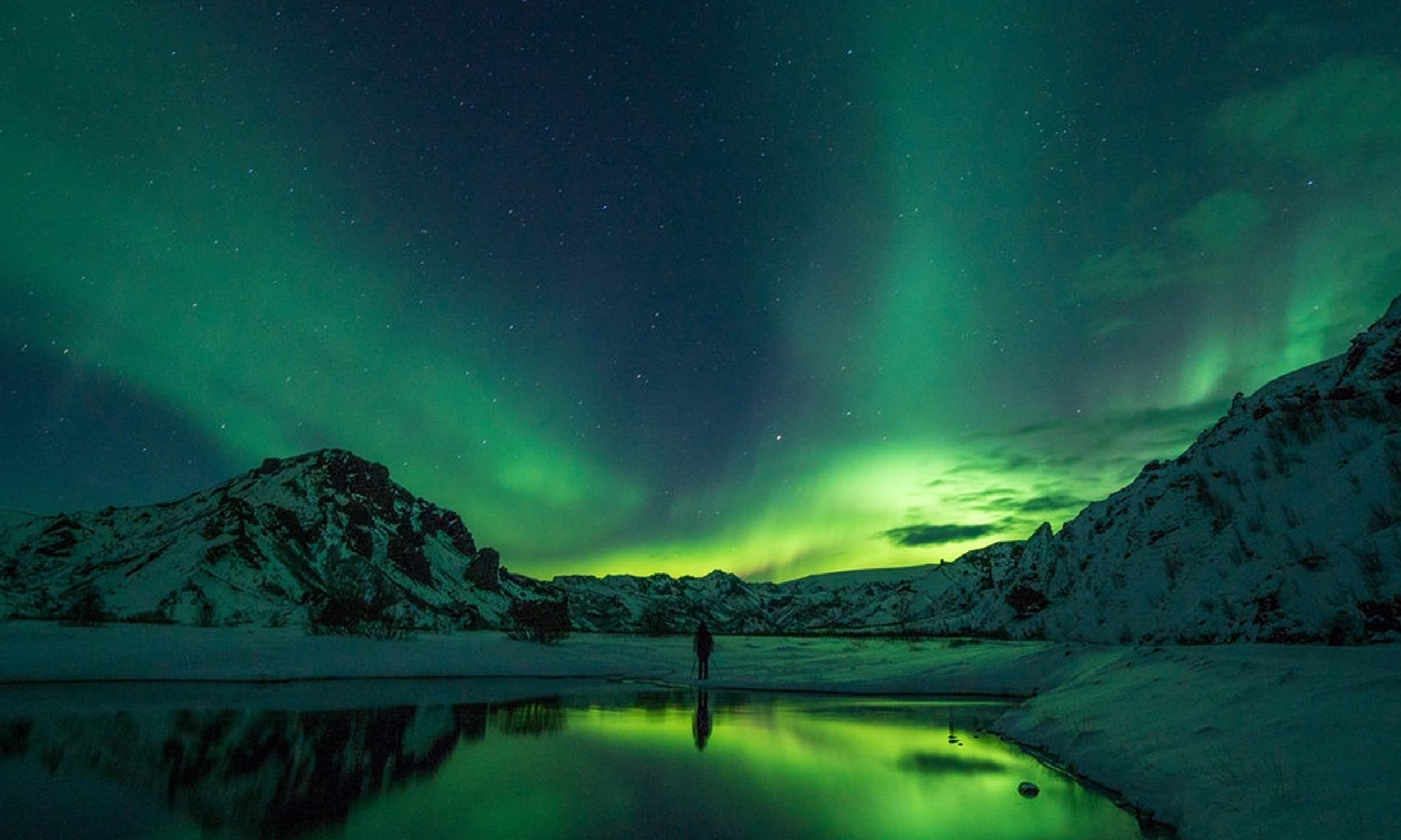 Facts About Northern Lights