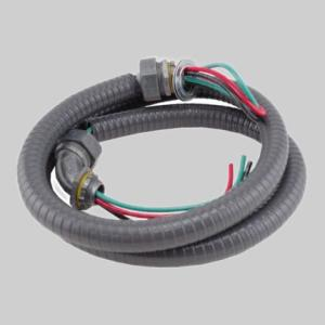 Electrical Whip