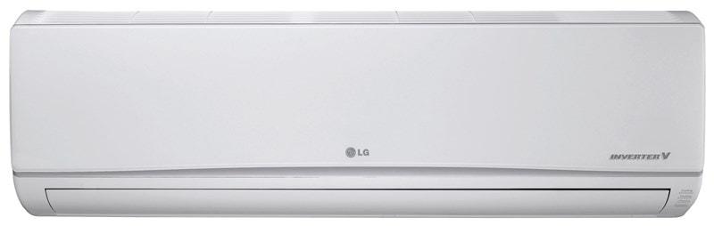 O LG LS090HSV4 é uma ótima opção de mini divisão para uma sala pequena.