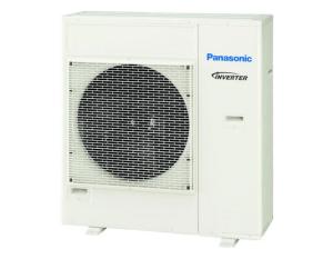 Image of Panasonic CU-5E36QBU mini split air conditioner