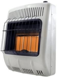 Heatstar HSSVFRD20 20000 BTU Vent Free Infrared/Radiant Heater