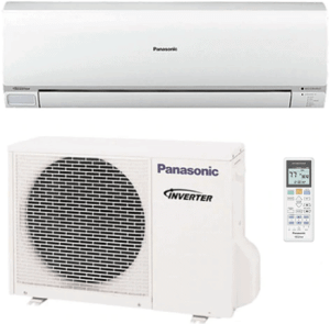 Panasonic 1500 BTU Single Zone Mini Split