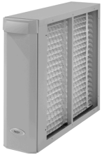 "Aprilaire 1210 1000 Series Whole-Home Air Cleaner - 20"" x 25"" Filter"