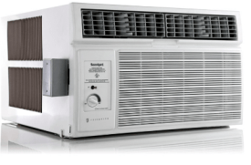 Friedrich SH24N20 24,000 BTU Hazardgard Series Air Conditioner
