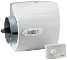 Aprilaire Whole House Humidifier
