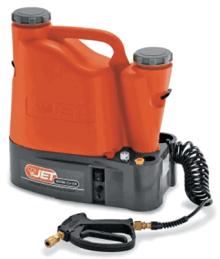 SpeedClean CJ-125 CoilJet Coil Cleaner