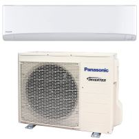 A Panasonic nanoe X air conditioner system from Total Home Supply.