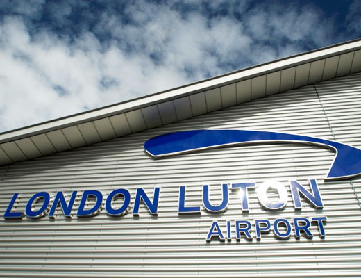 Best and Cheapest Transfer from Luton Airport?