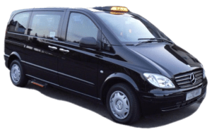 How to Get a Taxi in London