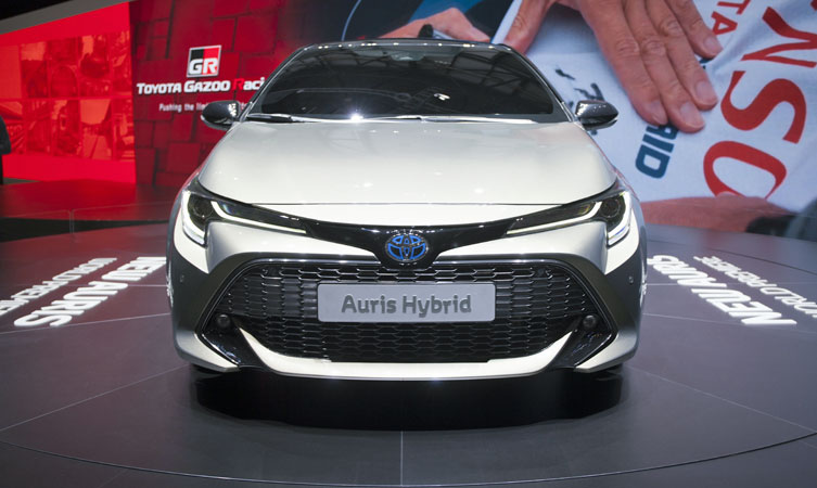 11 Ways The Toyota Auris Makes Owners Lives Easier Toyota