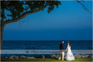 Gibson Island Club Wedding